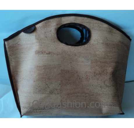 Bag (model CC-1207) from the manufacturer Comcortiça in category Corkfashion